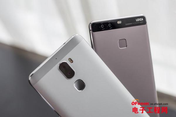 cool1 dual手机/华为P9对比评测:不拼双摄拼性能 麒麟+徕卡能否挡住新人王?