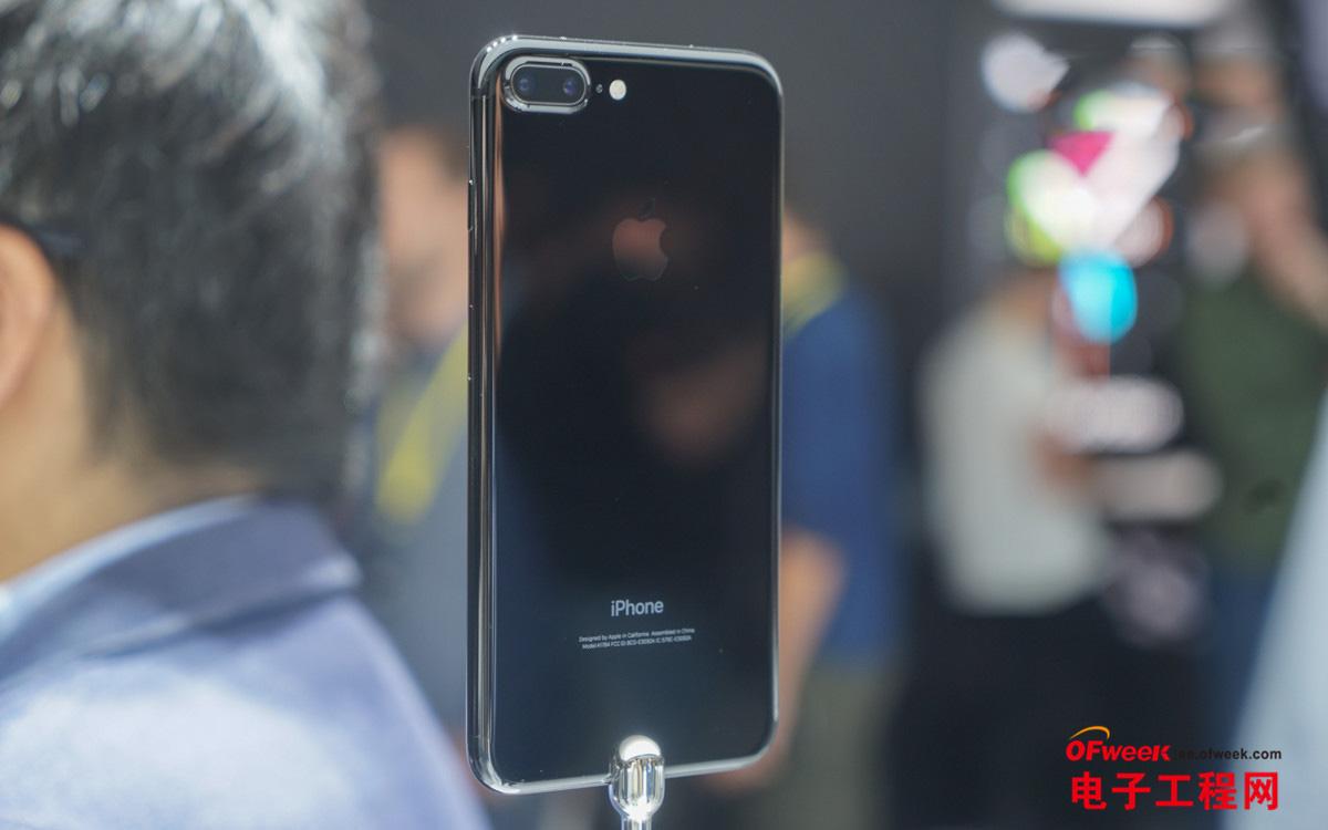 iPhone 7/7 Plus上手体验:这个功能 能否让苹果在双摄上后发制人?