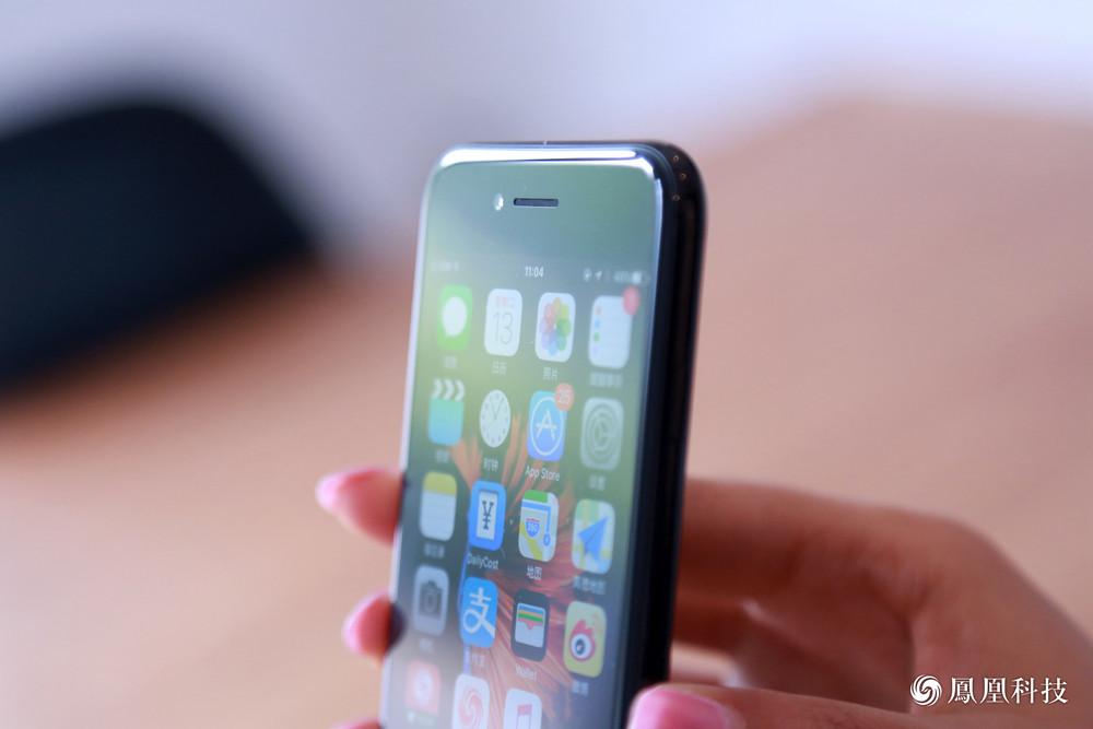 iPhone 7/7 Plus评测:实拍对比iPhone 6S Plus/三星Note 7 苹果双摄诚意满满
