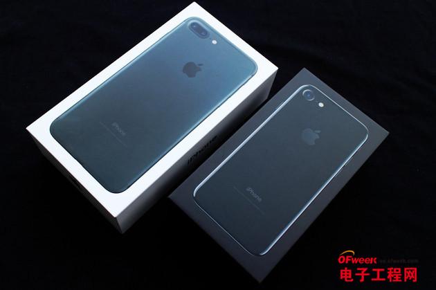 iPhone 7评测:四核最强芯+不能按的home键 第十代iPhone相比上一代有何不同?