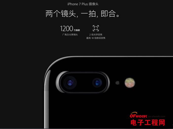 iPhone7/7 Plus评测:最强芯A10 Fusion+双摄 成像效果对比iPhone6s有何提升?