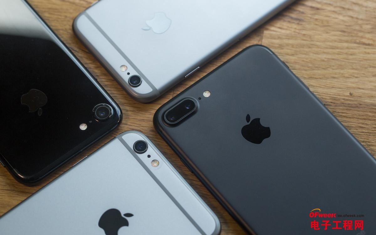 iPhone 7/Plus 评测:远景利器Plus拍照体验上佳 iPhone 5用户可以考虑换机了