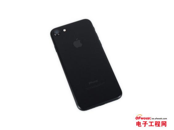 iPhone 7拆解:外观变化小 内部升级却不含糊