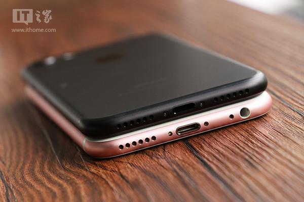 iPhone7国行版评测:内在改变值得肯定 三星Note 7/S7还能否追上?