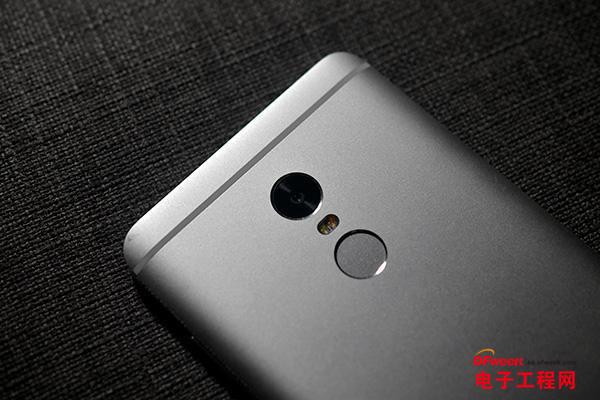 红米Note 4试用评测:手感不错 拍照中规中矩 高配版更具性价比