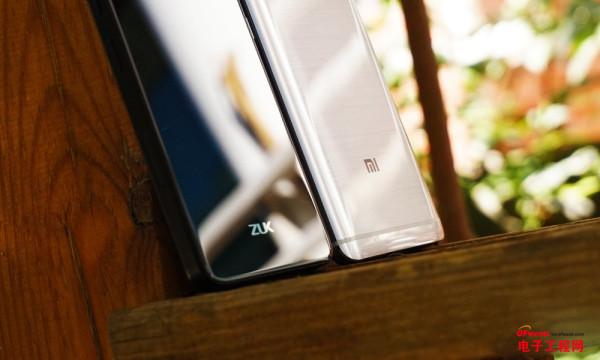 """红米Pro和联想ZUK Z2对比评测:一场""""不公平""""的PK 决出2k以内购机首选"""