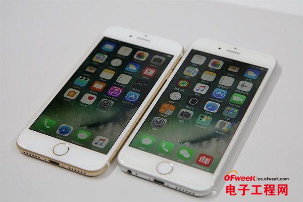 iPhone7和iPhone6对比评测:外观/性能/拍照有哪些升级?