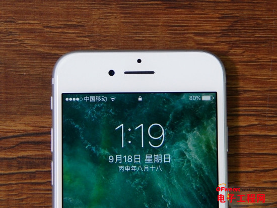 iPhone 7使用评测:双核变四核 对比降价后的iPhone 6s谁更值得买?