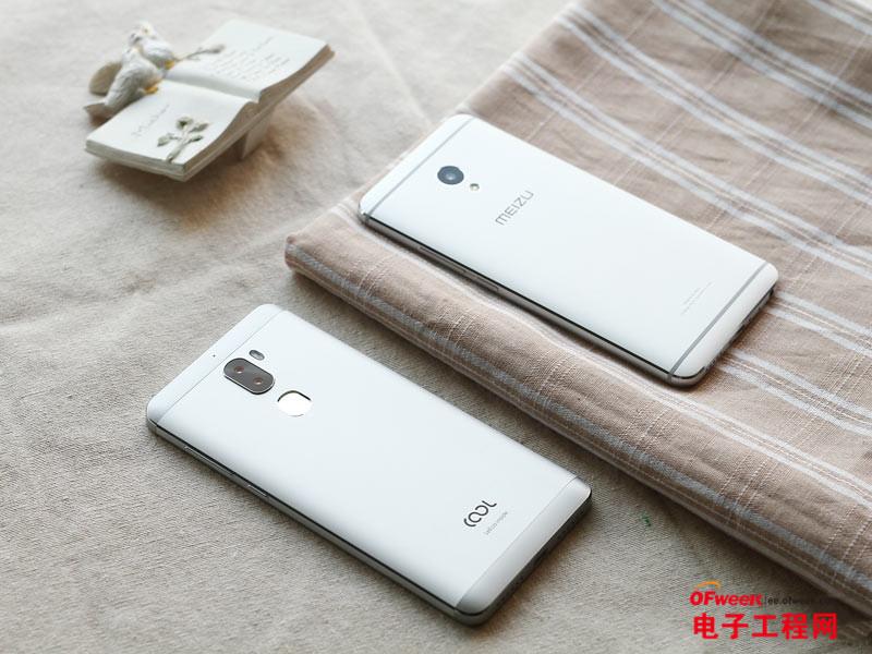 酷派cool1和魅蓝E对比评测:与红米Note 4/360手机N4S共争千元旗舰一哥?