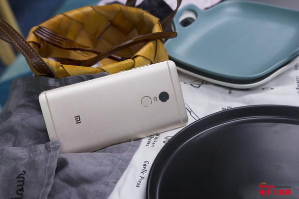 """红米Note 4评测:有妥协有坚持 依然很""""小米"""""""