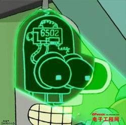 【怀旧】25款震撼世界的芯片 你能认出几个?