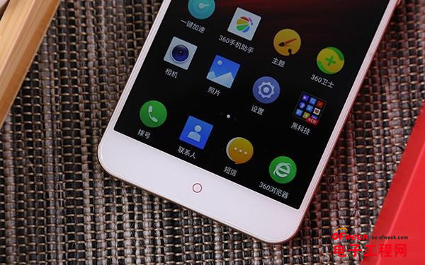 360手机N4A评测:为N系列注入新鲜血液 能否超越前辈360N4/N4S?