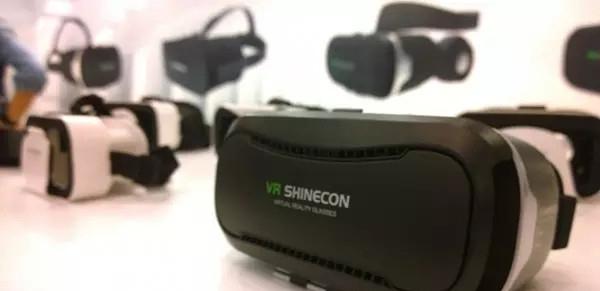 2016香港秋季电子展:VR/机器人/可穿戴设备谁最亮眼?