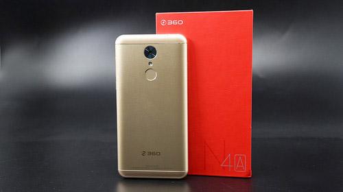 360N4A评测:对标红米Note4/魅蓝E 实力够强吗?