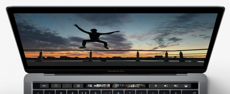 MacBook Pro重获新生?苹果新品发布会详细汇总