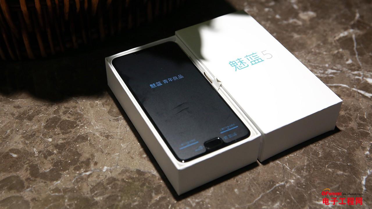 魅蓝5评测:一款配置与颜值平衡的千元机 只等红米4一战了