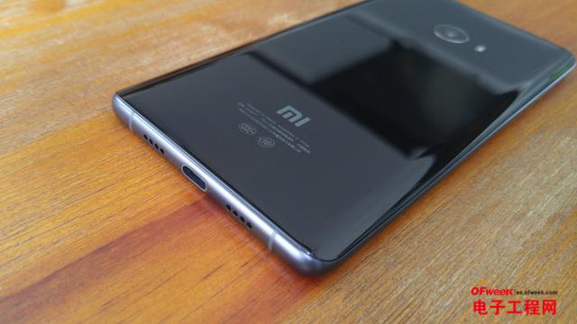小米Note 2评测:兼具手感与科技感 畅快游戏体验就看它了