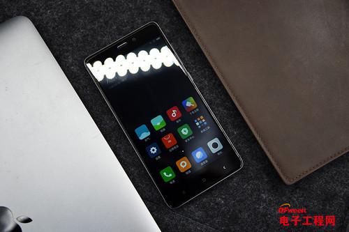 """红米4评测:14nm骁龙625配上4100mAh电池 回归""""为发烧而生"""""""