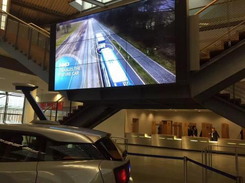 2016德国慕尼黑电子展观察:哪些新技术闪亮登场了?