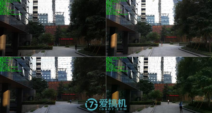 小米5s/一加3/魅族PRO 6/魅族PRO 6s拍照对比评测:成像体验谁第一?
