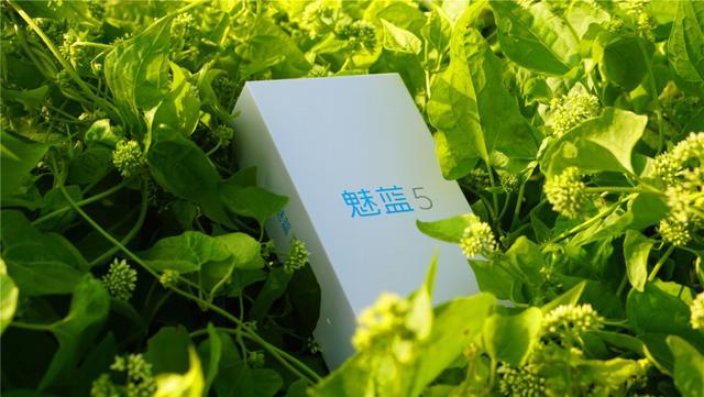 魅蓝5评测:一款非常实在的入门级百元机