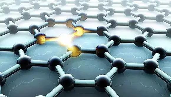超级电容、锂电池和石墨烯碰撞出不一样的火花 电容型锂离子电池大起底