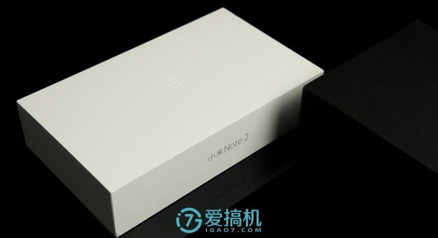 小米Note 2评测:专注颜值和日用性 性价比最高的双曲屏旗舰