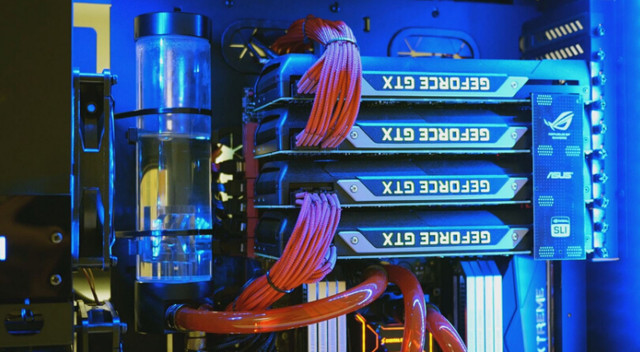TPU/FPGA/TrueNorth 人工智能时代处理器谁领风骚?