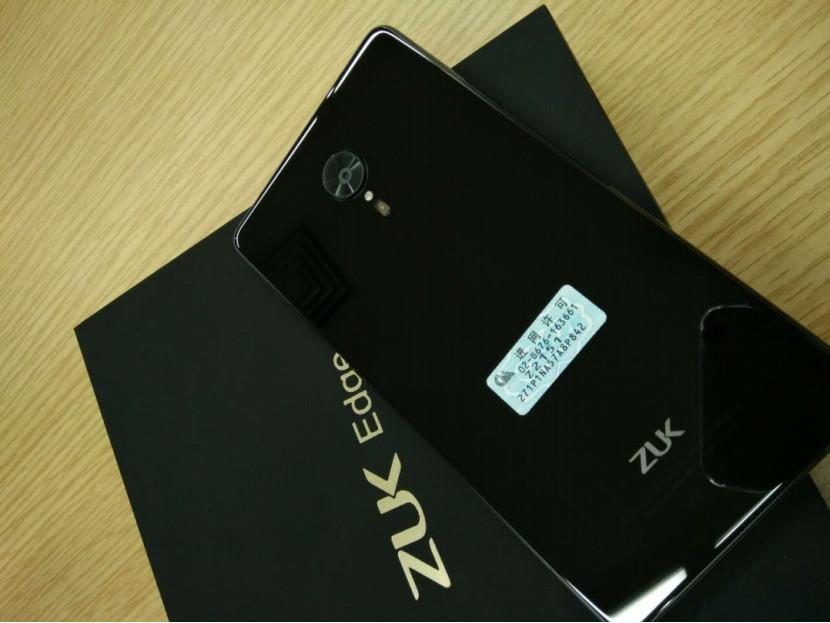 """联想ZUK Edge评测:继承Z2/Z2 Pro精髓  一款""""流行与永恒之间""""的产品"""