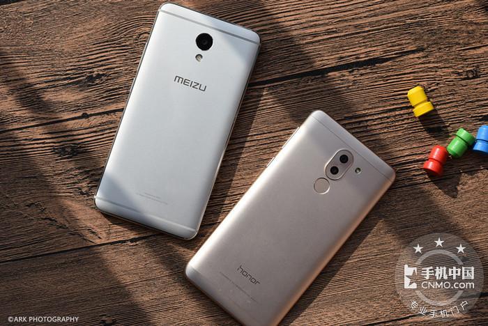 魅蓝Note5和荣耀畅玩6X对比评测:兼具特色与实用 谁是千元实用王?