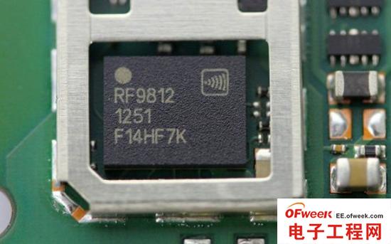 图为MAX98095高性能音频集线器,具有FlexSound音频处理器。该集成设备提供三个IS/PCM接口及功能强大、高性能放大器。FlexSound DSP提供扬声器保护、麦克风噪声抑制、消回声和环境侦测输出,理想用于各种便携式产品。