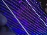 太阳能电池片制作过程