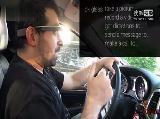 谷歌眼镜实现导航功能