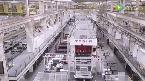 揭秘特斯拉工厂 自动化造车就是这么回事儿
