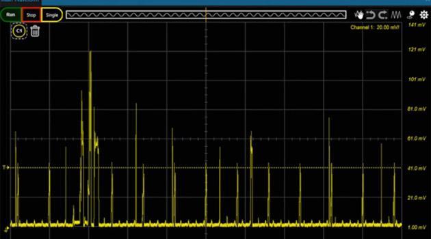 物联网设备电池损耗测量与分析