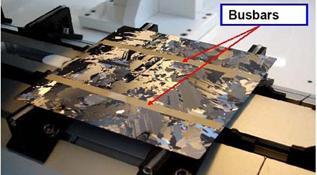 晶体硅太阳能电池制造流程
