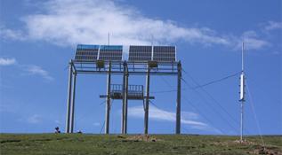 中国太阳能光伏发电成本研究