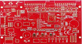 PCB设计与技巧