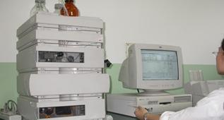 高效液相色谱仪使用过程中常见问题及其解决方法