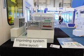 SNEC2011DMS Imprinting system