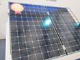 友达高效率单晶硅太阳能光伏组件