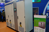 SNEC2011特变电工GC-500KTL