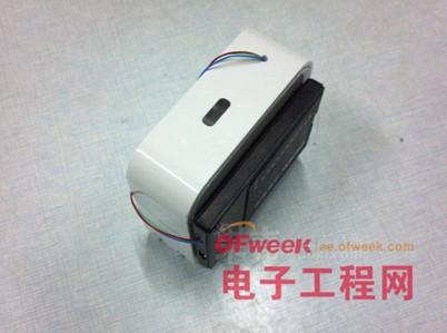 改造无线路由器